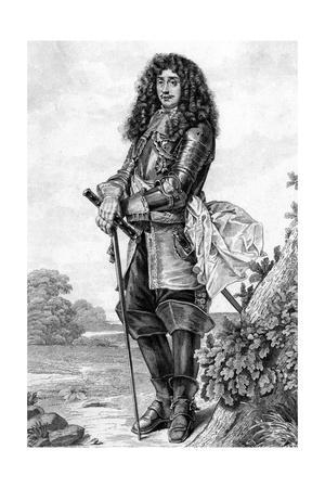 French Nobleman 1650