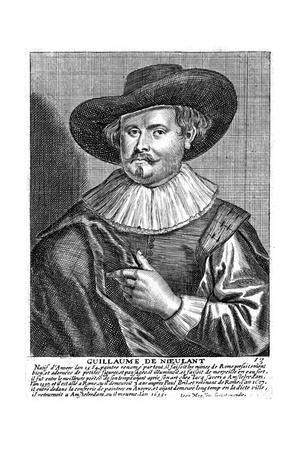 Willem Nieuwelandt