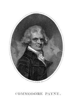 John Willett Payne