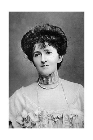 Mabel St Oswald