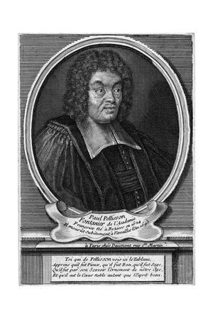 Paul Pellisson-Fontanier