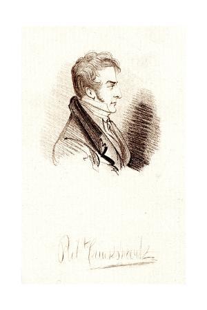 Robert Cruikshank