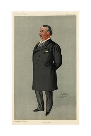 Edward Lloyd, VFair 1892