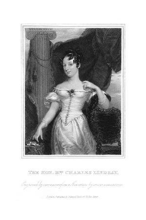 Elizabeth Lindsay