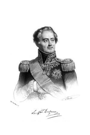 Charles Comte Decaen