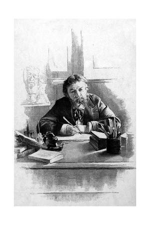 Emile Bergerat