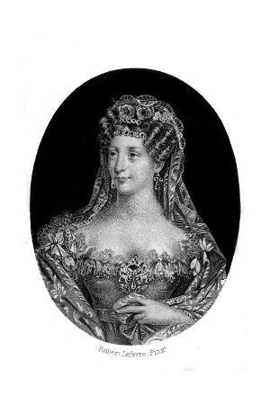 Duchess de Berry