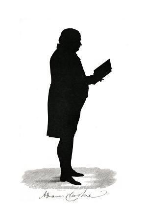 Adam Clarke, Churchman