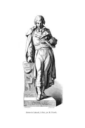 Joseph Lakanal