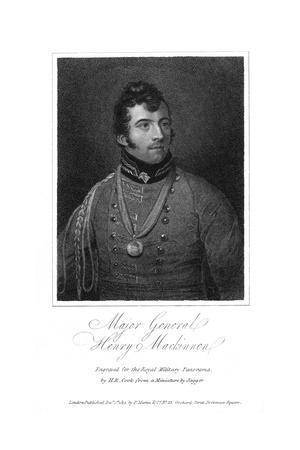 Henry Mackinnon