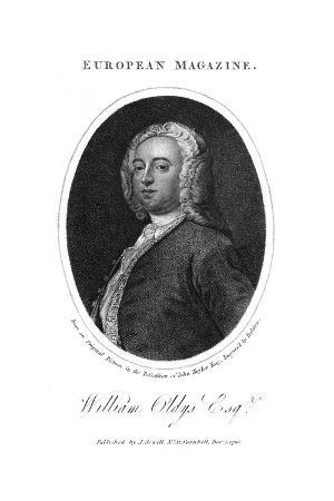 William Oldys