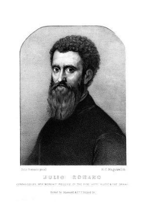 Pippi - Giulio Romano 3