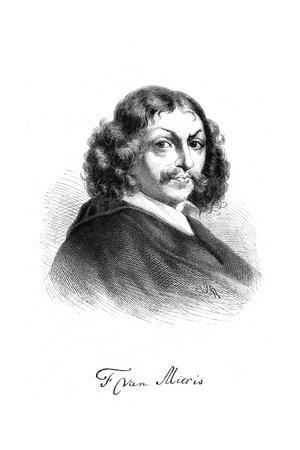 Franz Van Mieris