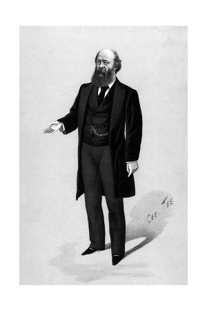 Robert Marq. Salisbury