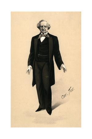 Second Earl Granville