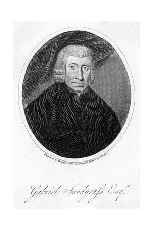 Gabriel Snodgrass
