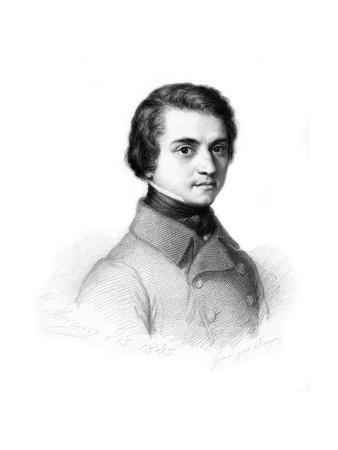 Louis Blanc (Young)