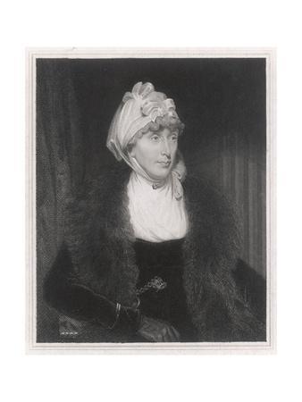 Mary Elisabeth, Grey Wife