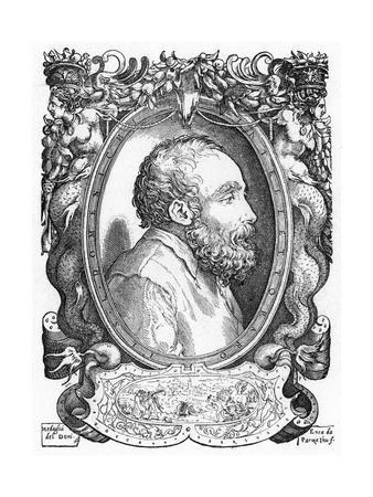 Lodovico Domenichi