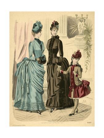 Fashions 1884