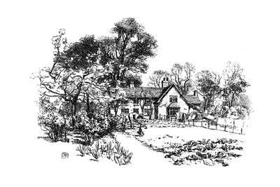 George Eliot, Birthplace