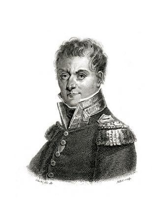 Lazare Carnot - French Politician, Engineer, Mathematician