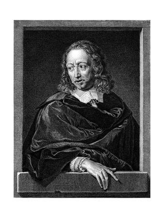 Robert Arnauld D'Andilly
