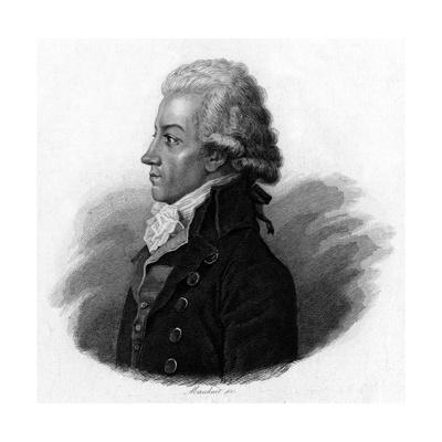 Antoine-Pierre Joseph-Marie Barnave
