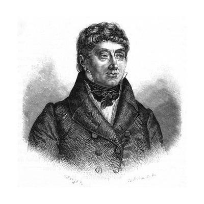 Pierre Royer-Collard
