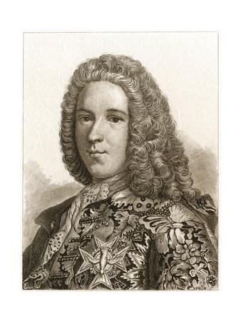 Comte de Maurepas