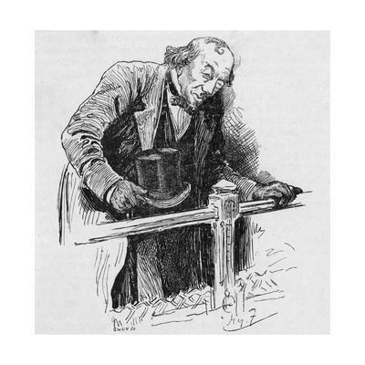 Disraeli, Furniss
