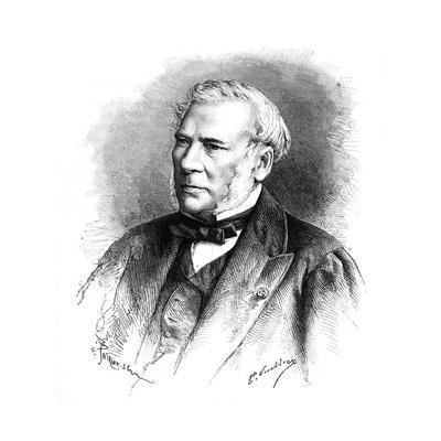 Joseph Boussingault