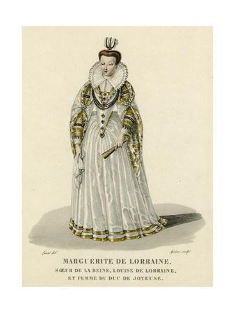 Duchesse de Joyeuse