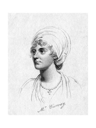 Maria Louisa Cosway