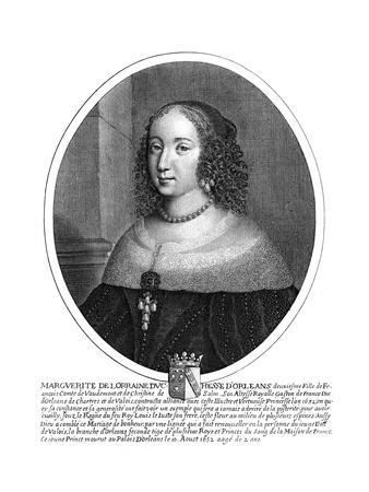 Marguerite Duch Orleans