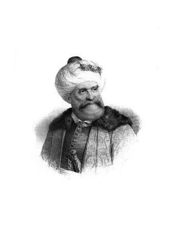 Khayr Ad-Din or Barbarossa