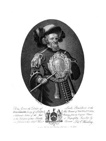 Sir William Wood
