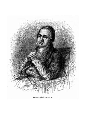 Pierre Simon Ballanche
