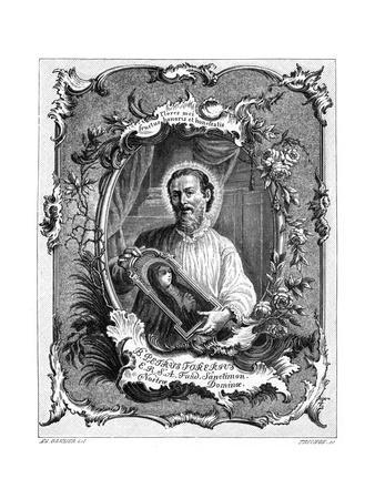 Pierre Fourier