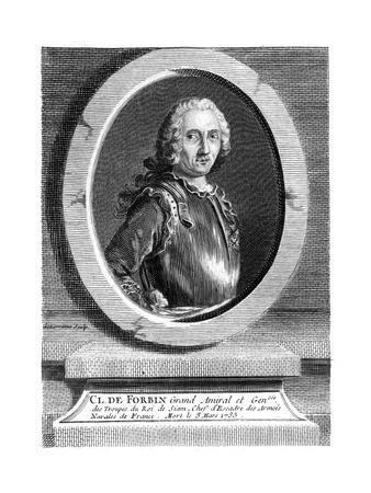 Claude de Forbin