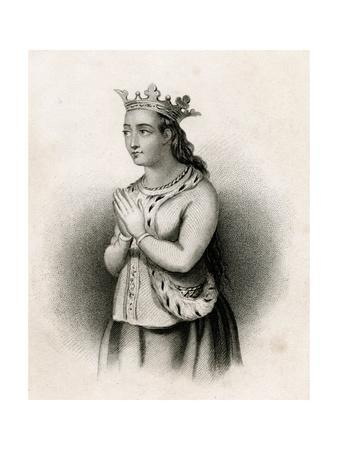 Margaret Anjou, Colborn