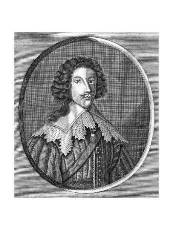 Louis Comte de Soissons