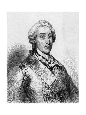 Jean-Paul Duc de Brissac