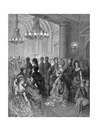 Aristocracy, Ball