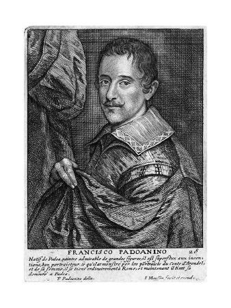 Francesco Padovanino