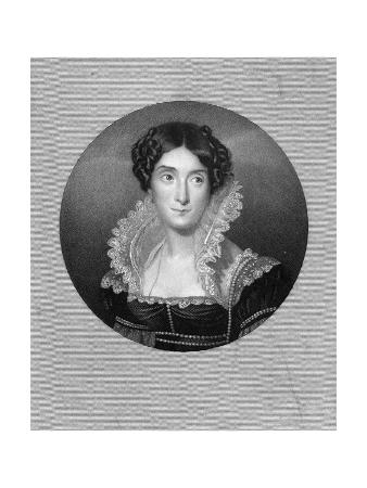 Lady Agnes Buller