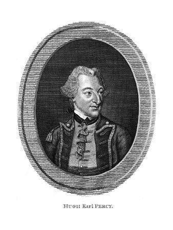 2nd Duke Northumberland