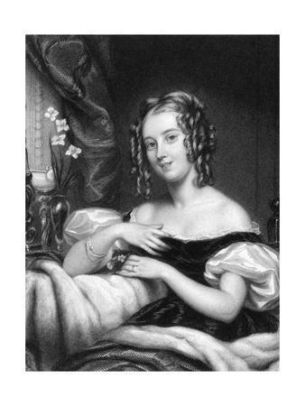 Lady Mary Nasmyth
