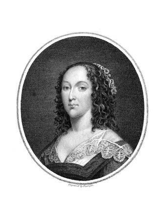 Anne Lady Fanshawe