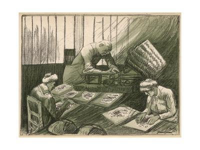 Felt for Hatmaking 1907